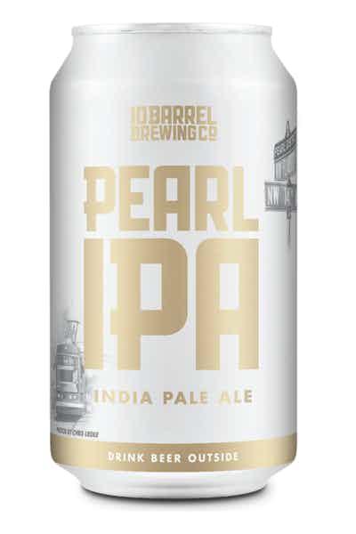 10 Barrel Brewing Co. Pearl IPA