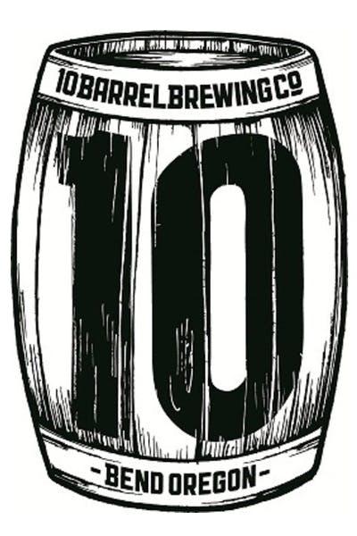 10 Barrel Hop Project