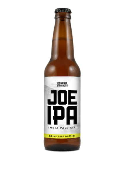 10 Barrel Brewing Co. Joe IPA