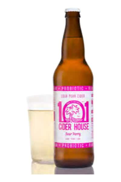 101 Cider House Sour Perry