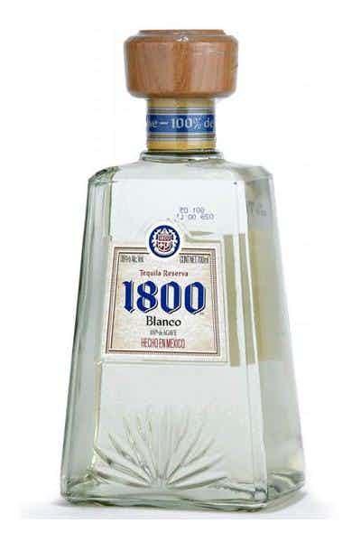 1800 Tequila Blanco
