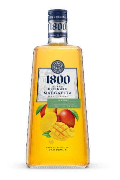 1800 Ultimate Mango Margarita