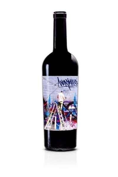 1849 Wine Company Anonymous Red Blend