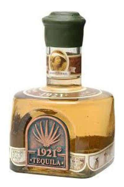1921 Tequila Reposado