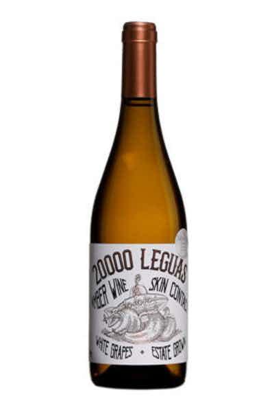 20000 Leguas Orange Wine