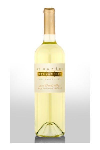 2013 Dollarhide Vineyard Sauvignon Blanc