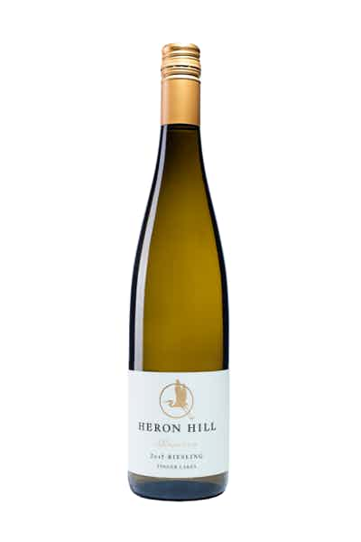 Heron Hill Riesling Reserve