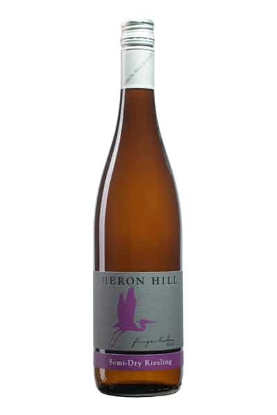 Heron Hill Classic Semi-Dry Riesling