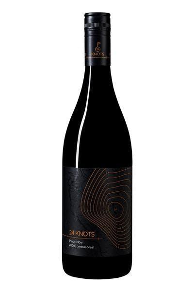 24 Knots Pinot Noir