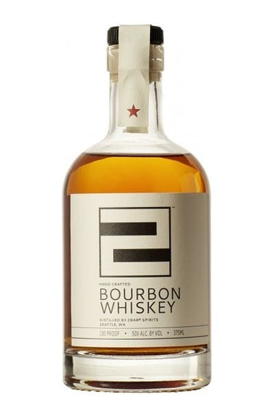2Bar Bourbon Whiskey