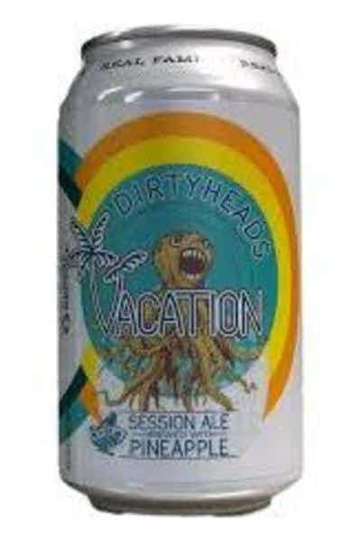 4 Sons Dirty Heads Vacation Session Ale