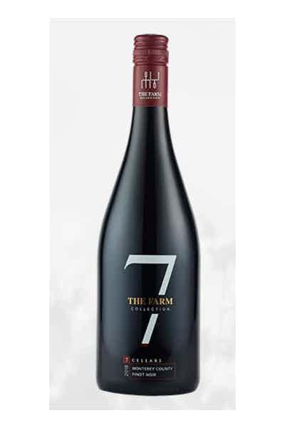 7 Cellars Pinot Noir