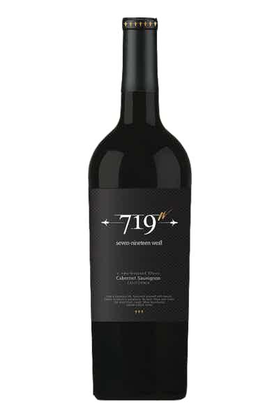 719 West Cabernet Sauvignon