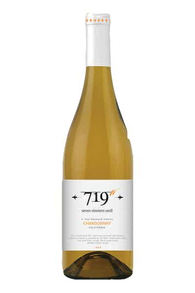 719 West Chardonnay