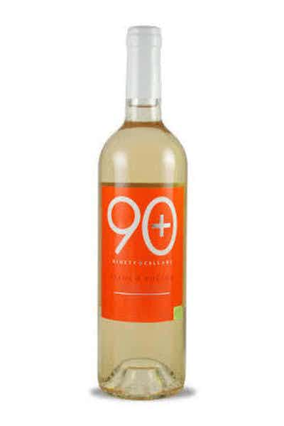 90+ Cellars French Fusion White (Lot 65)
