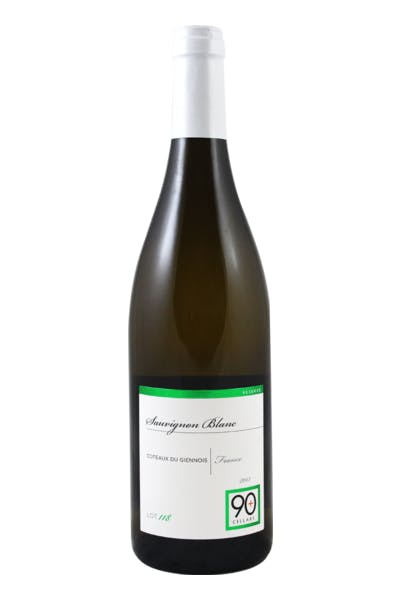 90+ Cellars Sauvignon Blanc (Lot 118)