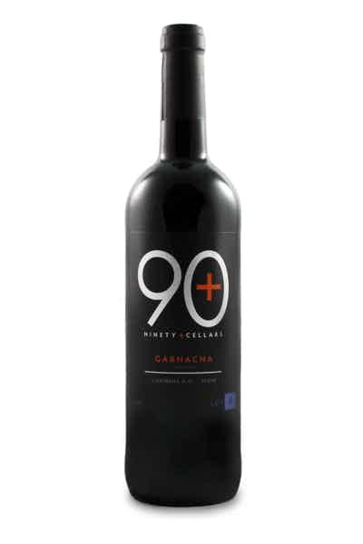 90+ Garnacha (Lot 8)