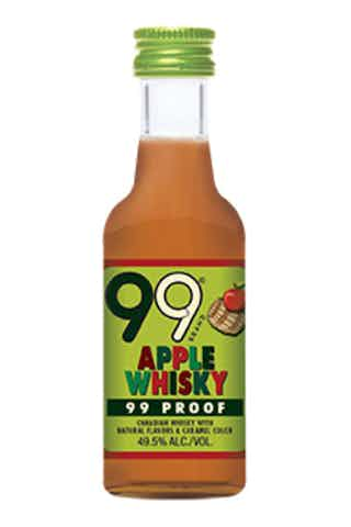 99 Flavored Schnapps
