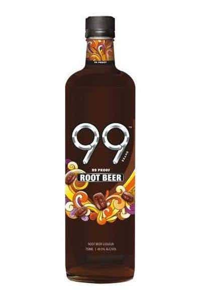 99 Rootbeer Liqueur