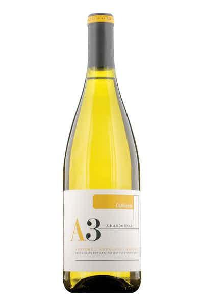 A3 Chardonnay