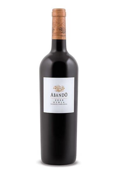 Abando Rioja