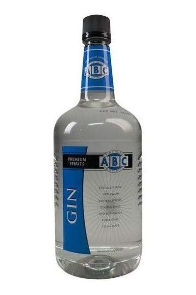 ABC Gin