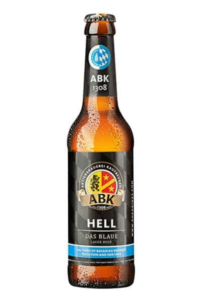 ABK Hell Lager
