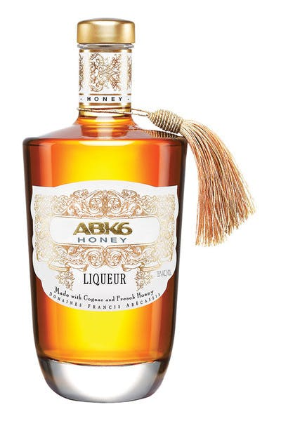 Abk6 Honey Cognac