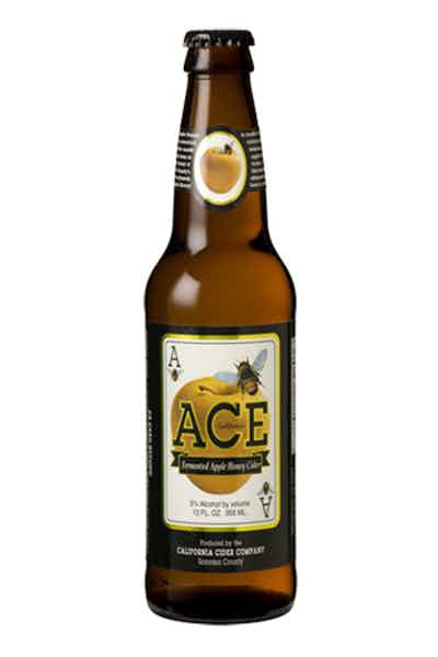 Ace Apple Honey Hard Cider