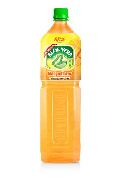 Ace Mango Aloe Drink Btw