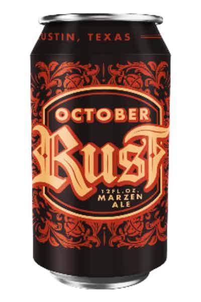 Adelbert's October Rust Marzen