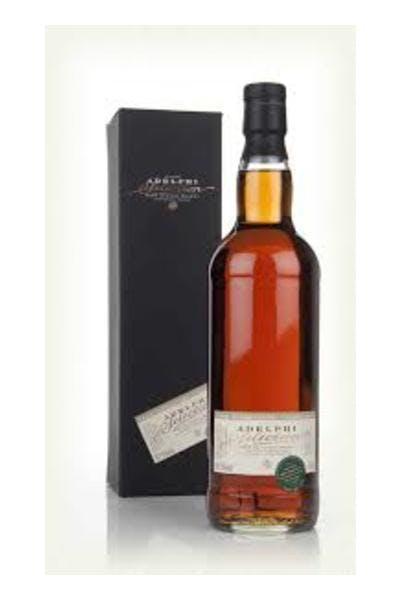 Adelphi Glenrothes 7 Yr 134.8'