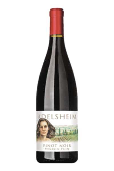 Adelsheim Pinot Noir 2013