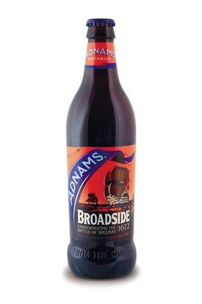 Adnams Broadside