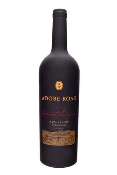 Adobe Road Rutherford Cabernet Sauvignon