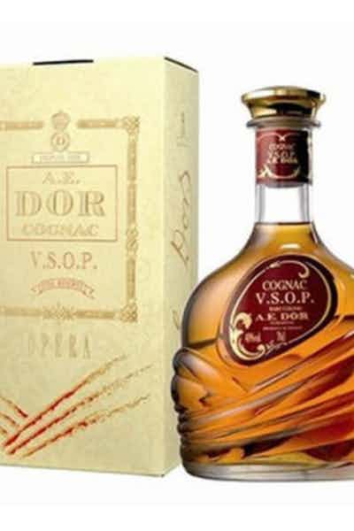 A.E. Dor VSOP Cognac