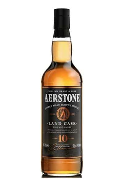 Aerstone Land Cask 10 Year Single Malt