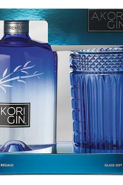 Akori Gin W/ Gift