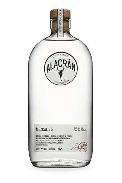 Alacran Mezcal