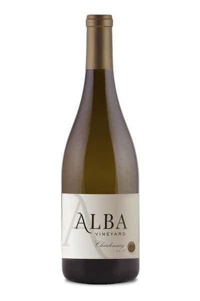 Alba Vineyard Chardonnay