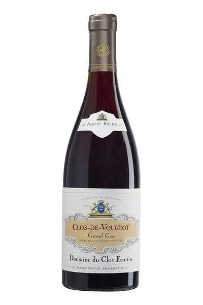 """Albert Bichot - Clos de Vougeot Grand Cru """"Domaine du Clos Frantin"""""""