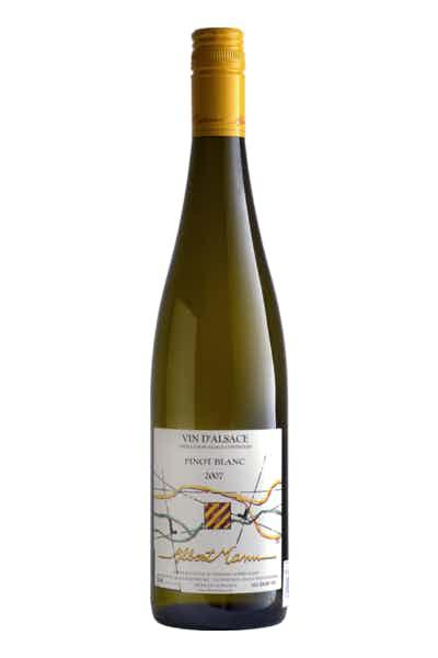 Albert Mann Pinot Blanc