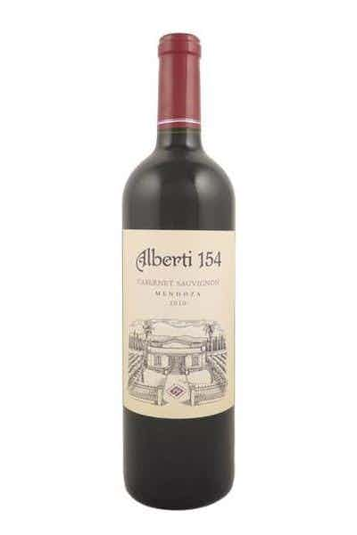 Alberti 154 Cabernet Sauvignon