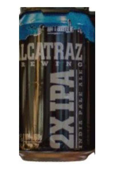 Alcatraz 2x Double IPA