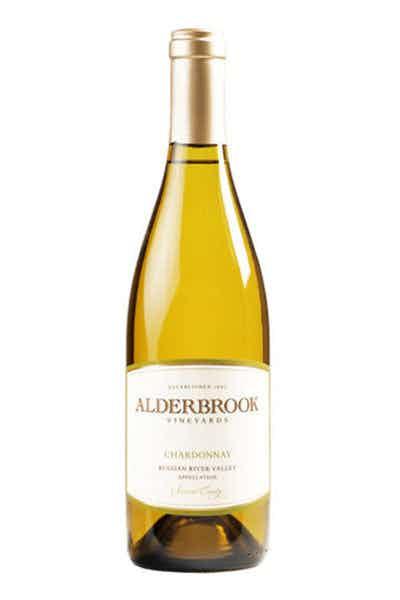 Alderbrook Chardonnay