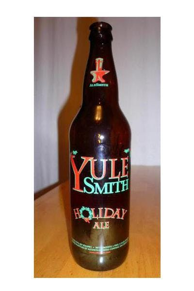 Ale Smith Yule Smith