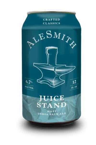 Alesmith Brewing Co 'Juice Stand' Hazy IPA
