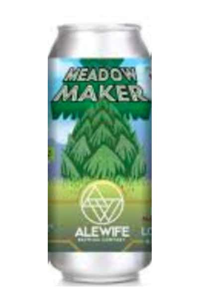 Alewife Meadow Maker