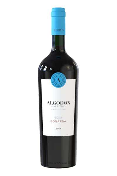 Algodon Bonarda