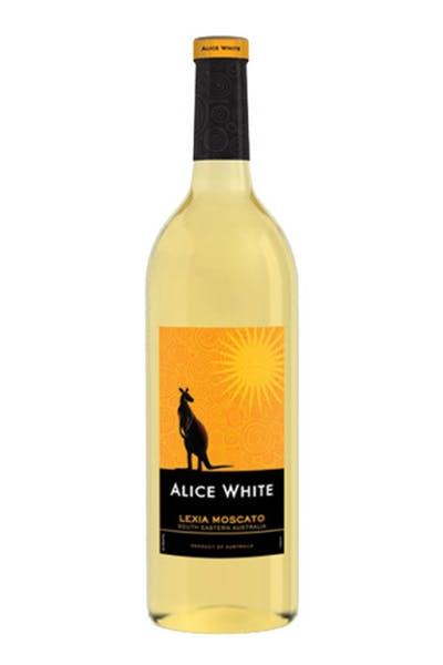 Alice White Lexia Moscato